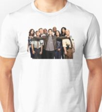 brooklyn nine T-Shirt