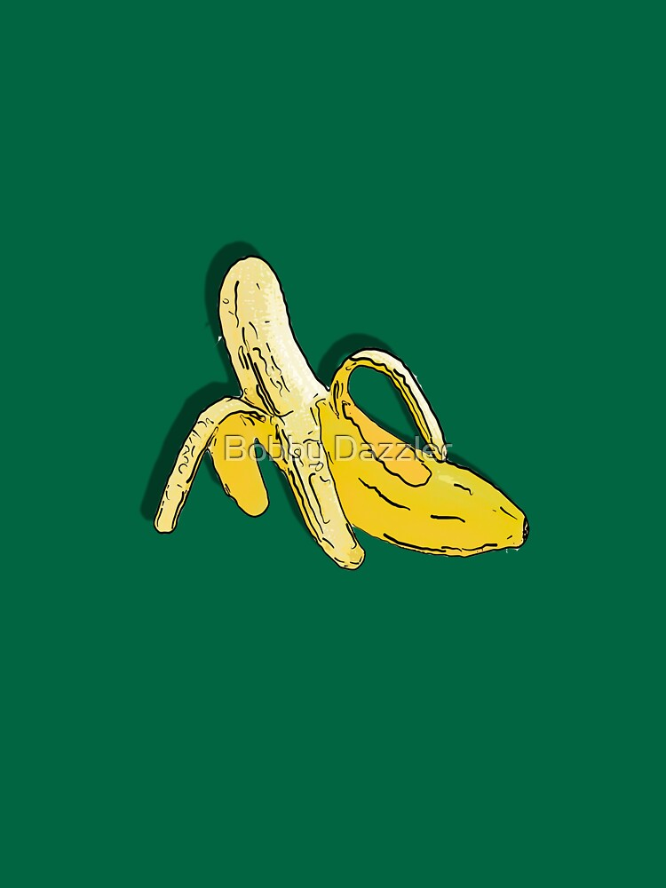 Banana by BecLee