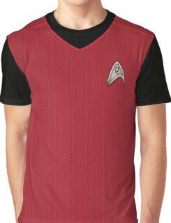 Star Trek Scotty Graphic T-Shirt