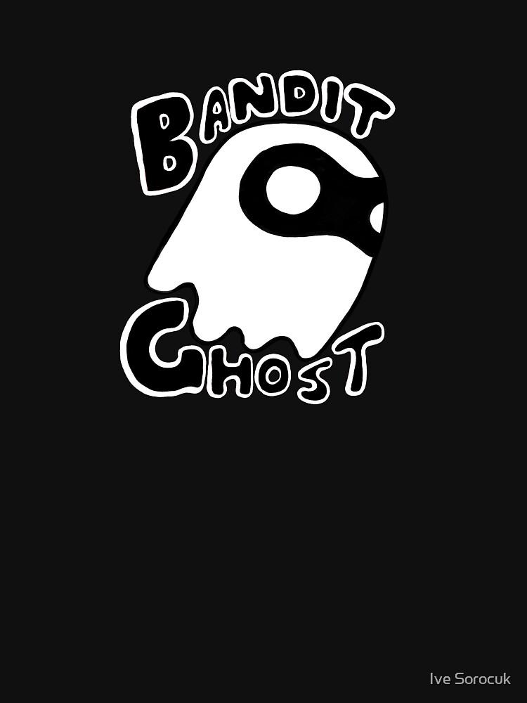 Bandit Ghost by nonstop