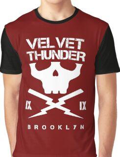 brooklyn nine Graphic T-Shirt