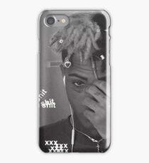 free X iPhone Case/Skin