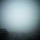 Fog ahead by Valeria Lee