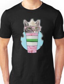 CATPUCCINO Unisex T-Shirt