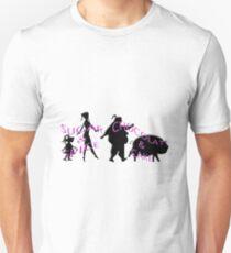 evolution of sweetness Unisex T-Shirt