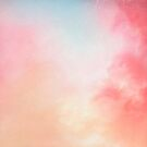 Abstract Background with Clouds by Babarobot