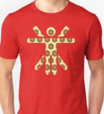 EXTRA LIMBS FOR AN ARTSHIRT Unisex T-Shirt