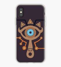Sheikah Slate iPhone Case