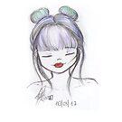 Sketch 025 by liajung