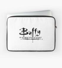 Buffy the Vampire Slayer LOGO Laptop Sleeve