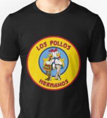 Los Pollos Hermanos shirt Los Pollos Hermanos tshirt Unisex T-Shirt