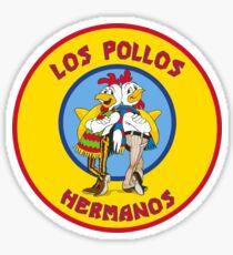 Los Pollos Hermanos shirt Los Pollos Hermanos tshirt Sticker