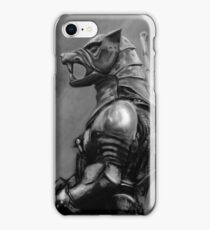 Hound of War iPhone Case/Skin