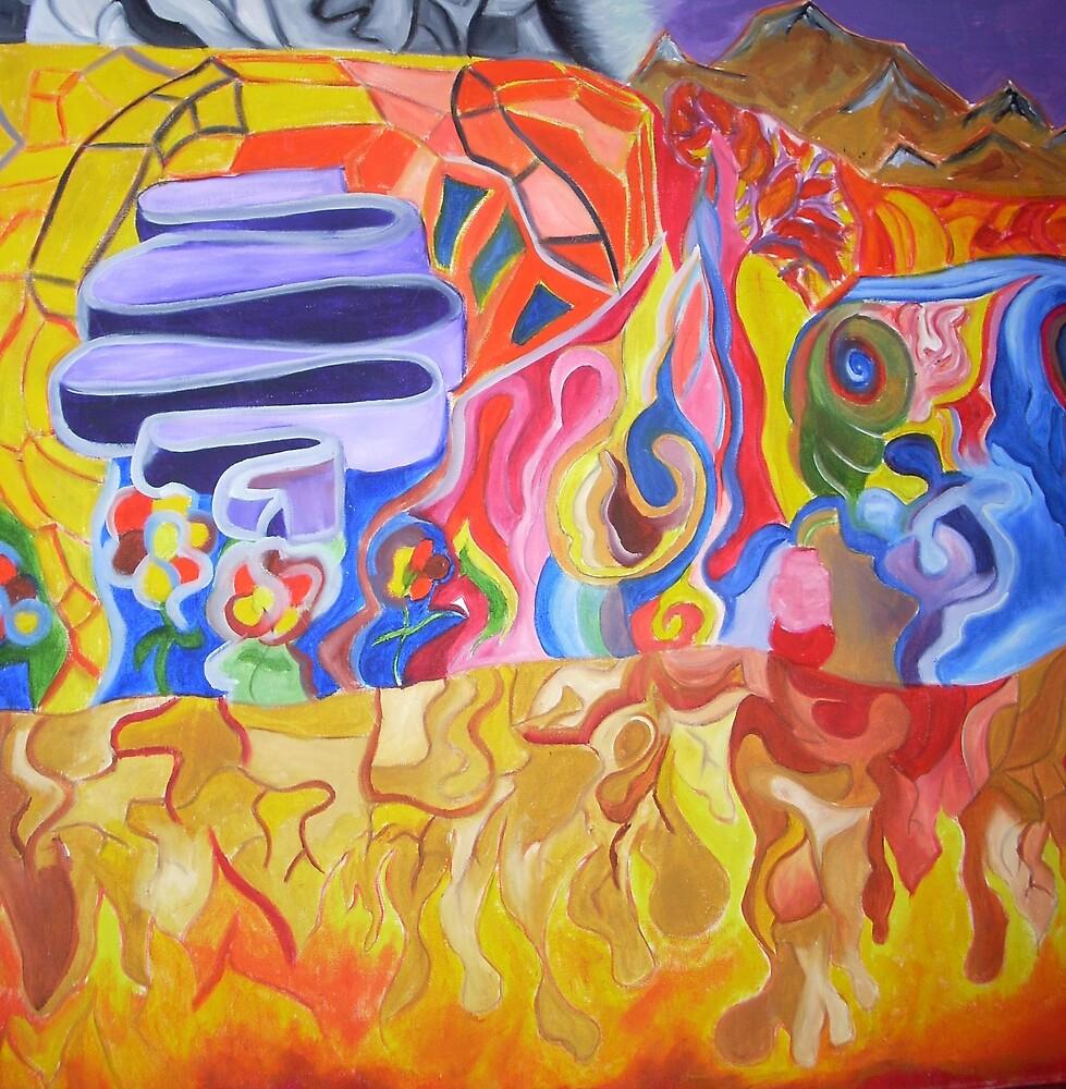Untitled by Joseph Arico