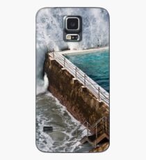 Bondi Beach Splash Case/Skin for Samsung Galaxy