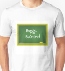 green desk T-Shirt