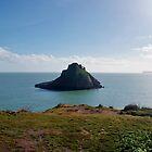 Thatcher Rock by lezvee