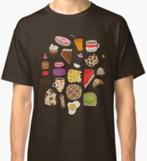 Brunch by Elebea Classic T-Shirt
