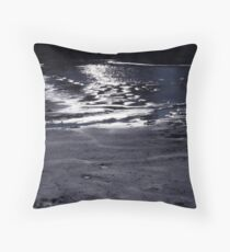 ...lost at night! Throw Pillow