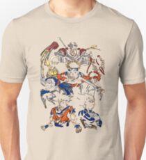 Anime Hero T-Shirt