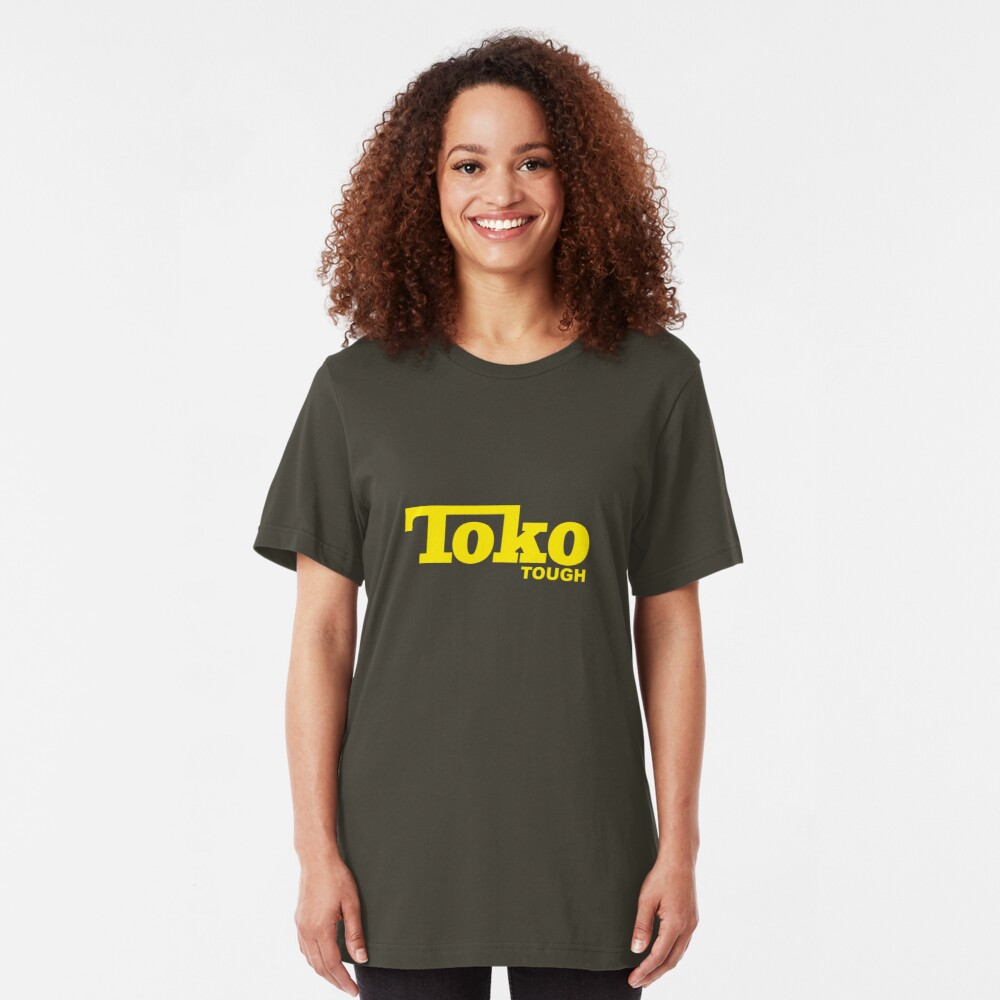 Toko Slim Fit T-Shirt