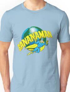 Bananaman Unisex T-Shirt