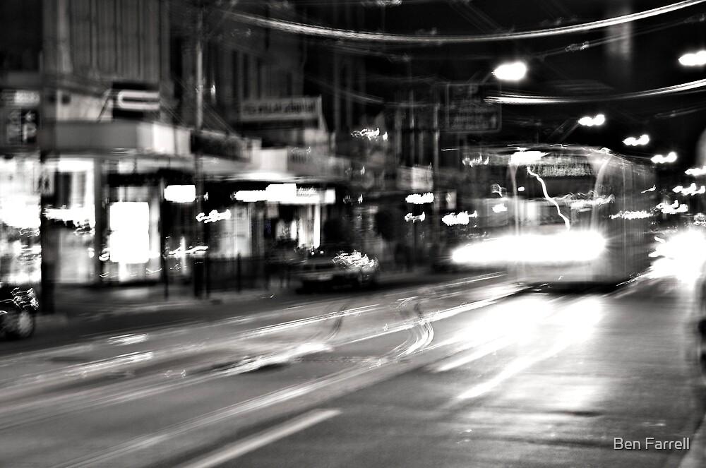 Urban Night by Ben Farrell