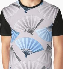Hand fans Graphic T-Shirt