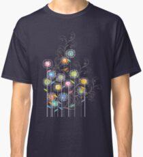 My Groovy Flower Garden Grows II Classic T-Shirt