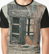 A Shack by the Track Graphic T-Shirt