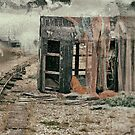 A Shack by the Track by Country  Pursuits