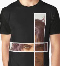 Ardyn Izunia - FFXV Graphic T-Shirt