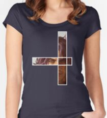 Ardyn Izunia - FFXV Women's Fitted Scoop T-Shirt