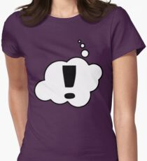 EXCLAMATION MARK by Bubble-Tees.com T-Shirt