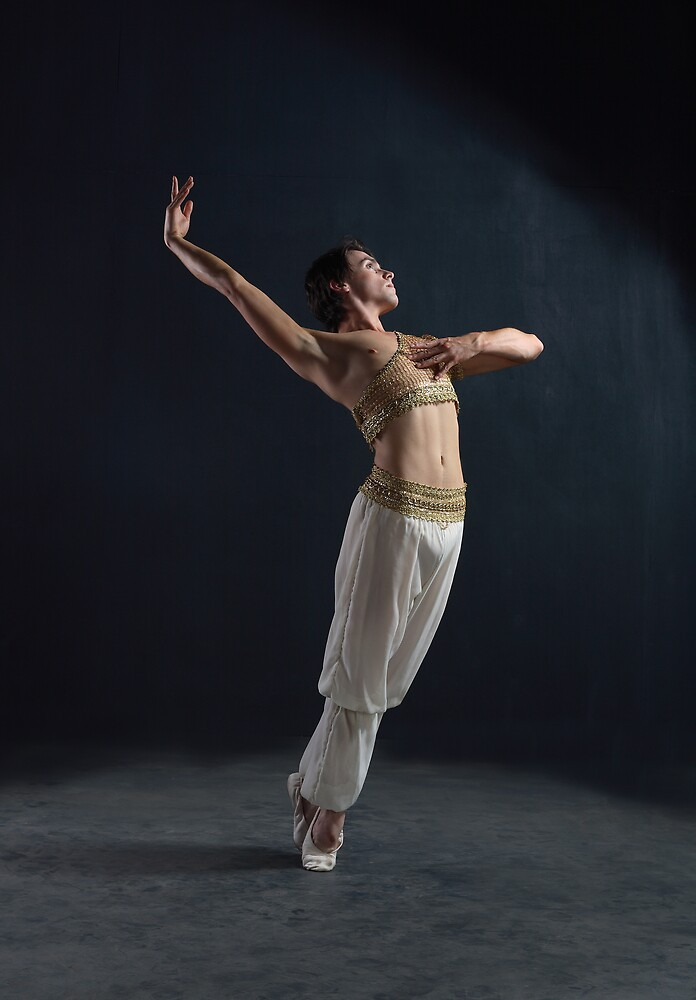 Le Corsaire by Lawrence Winder