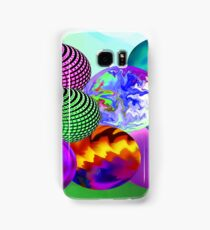 Easter Eggs Samsung Galaxy Case/Skin