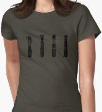 Stencil Saber T-Shirt