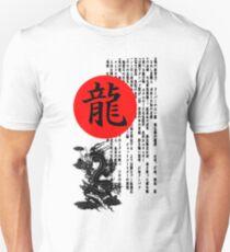 Camiseta ajustada Continuar