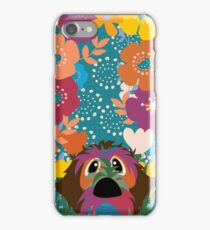 SPRING GRIFF iPhone Case/Skin