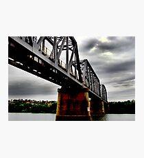 Murray Bridge, South Australia Photographic Print