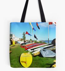 SURFYLOOK Tote Bag