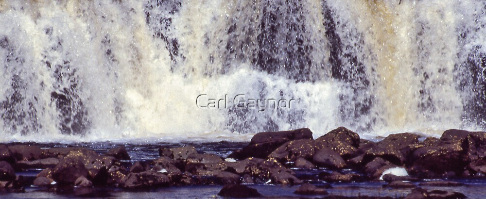 Leenaun  by Carl Gaynor