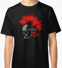 Punks not dead - The exploited Classic T-Shirt