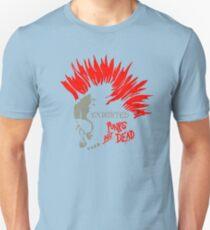 Punks not dead - The exploited Unisex T-Shirt