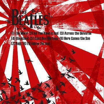 New Wave Indie Beatles! by punkjunkie04