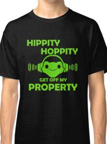 Hippity Hoppity Lucio Boop Classic T-Shirt