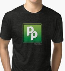 The Pied Piper Tri-blend T-Shirt