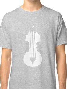 Sherlock's Violin Classic T-Shirt