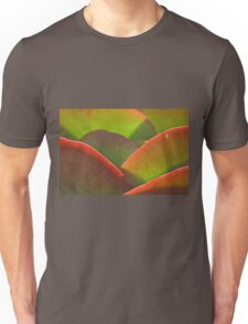 Backlit Unisex T-Shirt