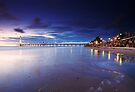 Brighton Beach by KathyT